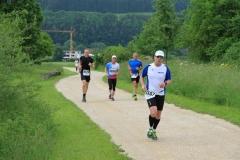 Halbmarathon, Marathon, Staffel-Marathon-Bonstein (105)