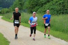 Halbmarathon, Marathon, Staffel-Marathon-Bonstein (106)