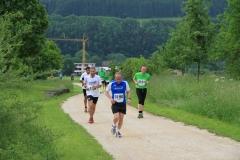 Halbmarathon, Marathon, Staffel-Marathon-Bonstein (109)