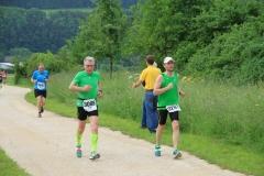 Halbmarathon, Marathon, Staffel-Marathon-Bonstein (112)