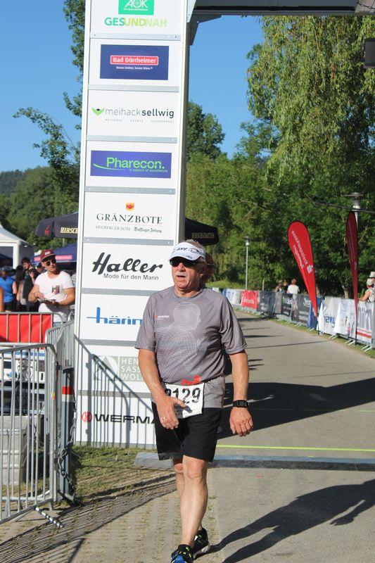 10km.Start&Ziel-Gaad 02