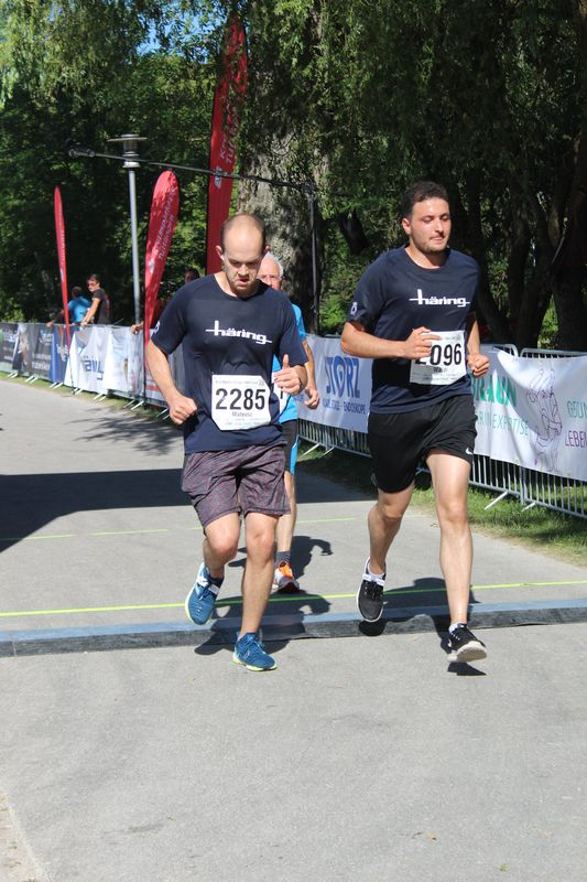 10km.Start&Ziel-Gaad 106