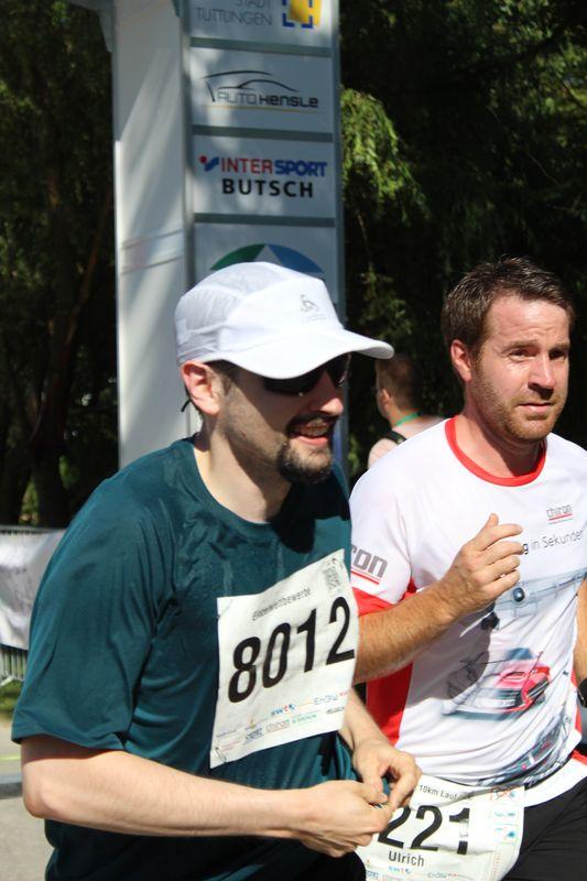 10km.Start&Ziel-Gaad 108