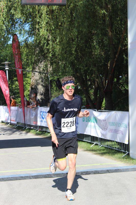 10km.Start&Ziel-Gaad 109