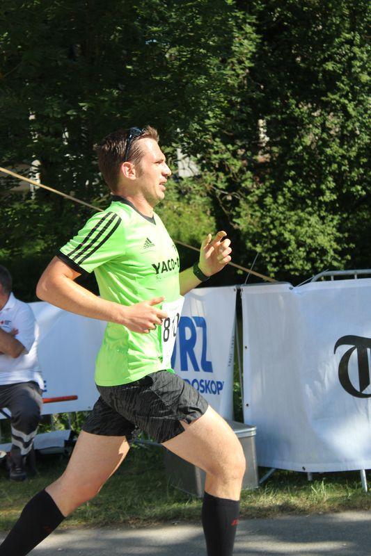 10km.Start&Ziel-Gaad 115