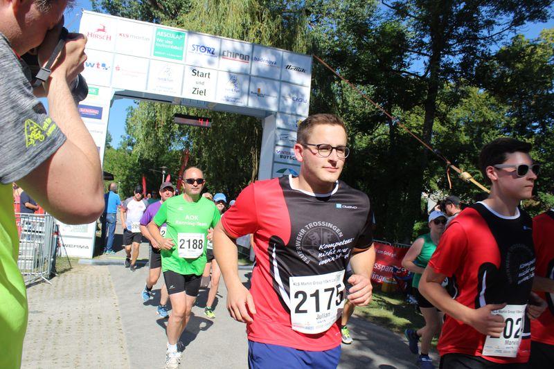 10km.Start&Ziel-Gaad 121