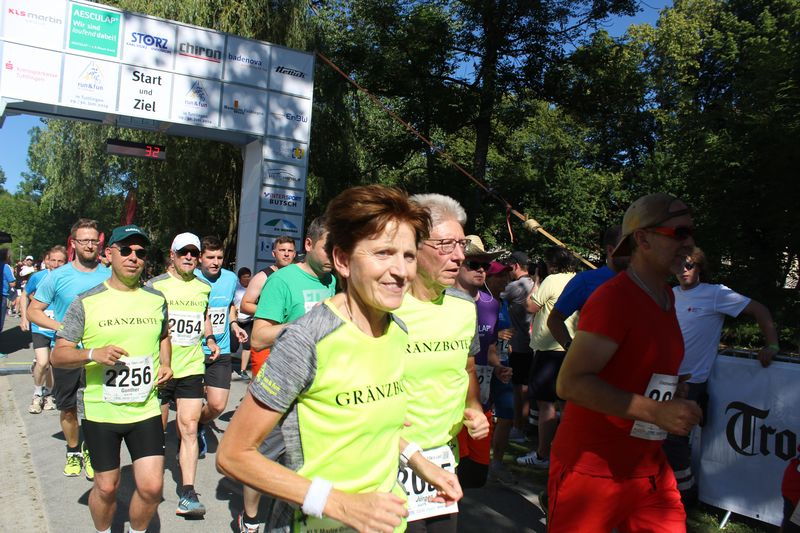 10km.Start&Ziel-Gaad 122