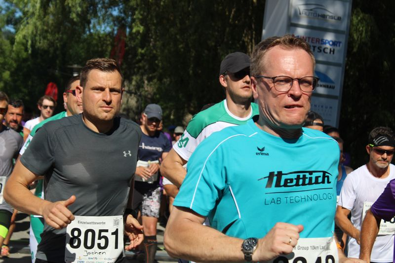 10km.Start&Ziel-Gaad 123