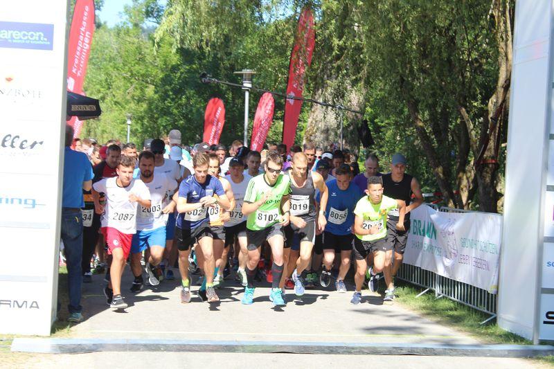 10km.Start&Ziel-Gaad 124