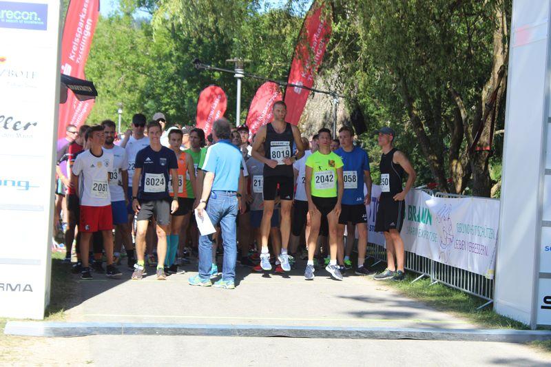 10km.Start&Ziel-Gaad 125