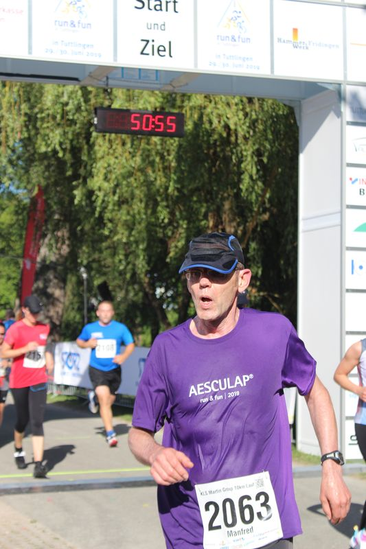 10km.Start&Ziel-Gaad 24