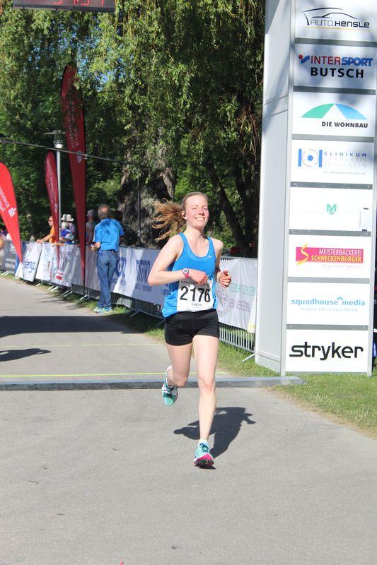 10km.Start&Ziel-Gaad 41
