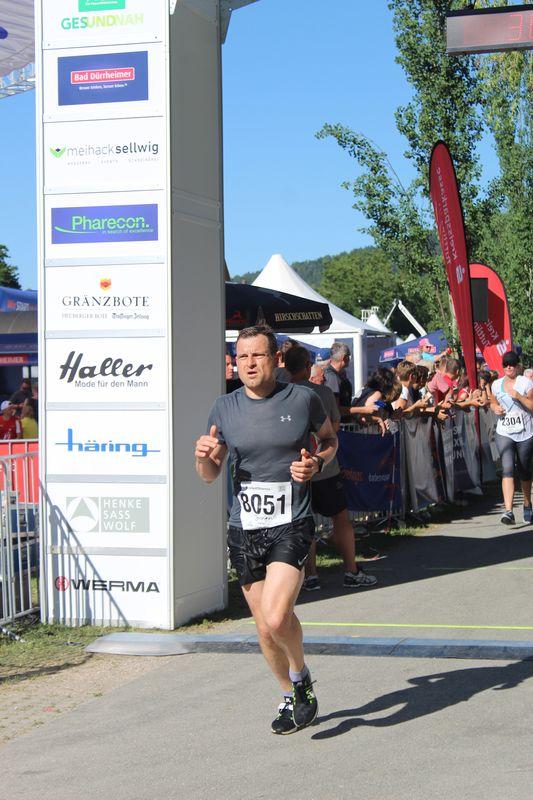 10km.Start&Ziel-Gaad 48