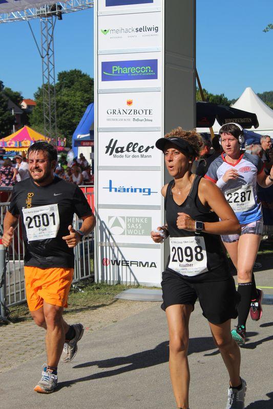 10km.Start&Ziel-Gaad 58