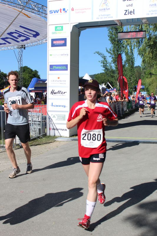 10km.Start&Ziel-Gaad 60