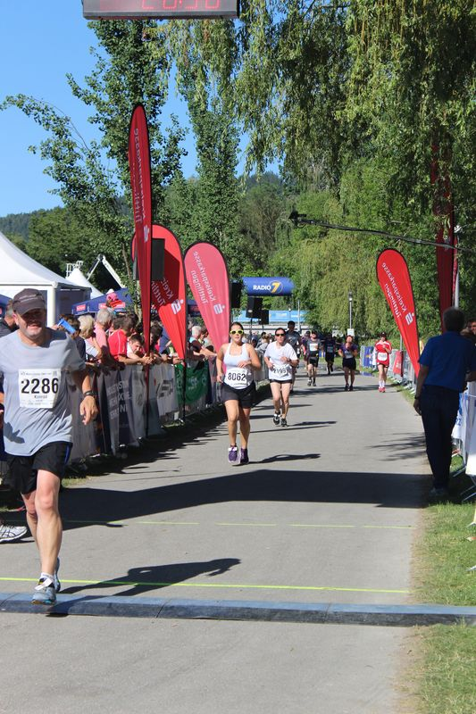 10km.Start&Ziel-Gaad 61