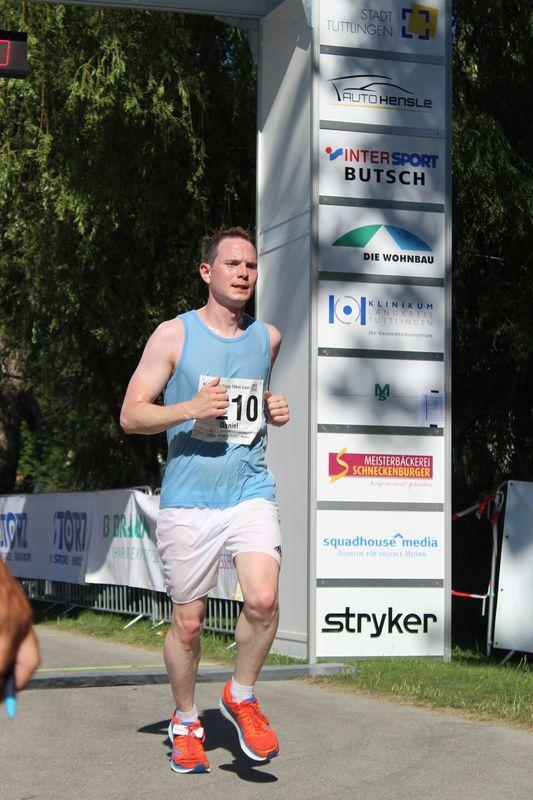 10km.Start&Ziel-Gaad 68