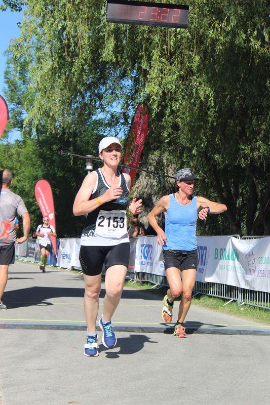 10km.Start&Ziel-Gaad 70