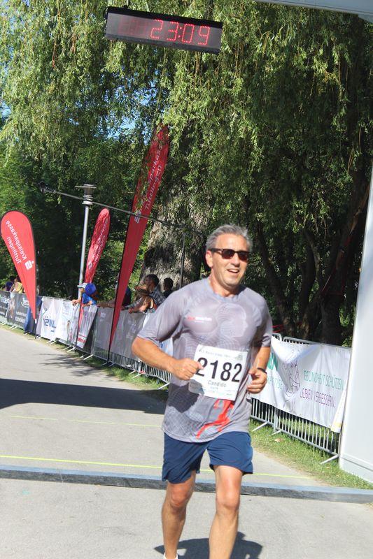 10km.Start&Ziel-Gaad 71