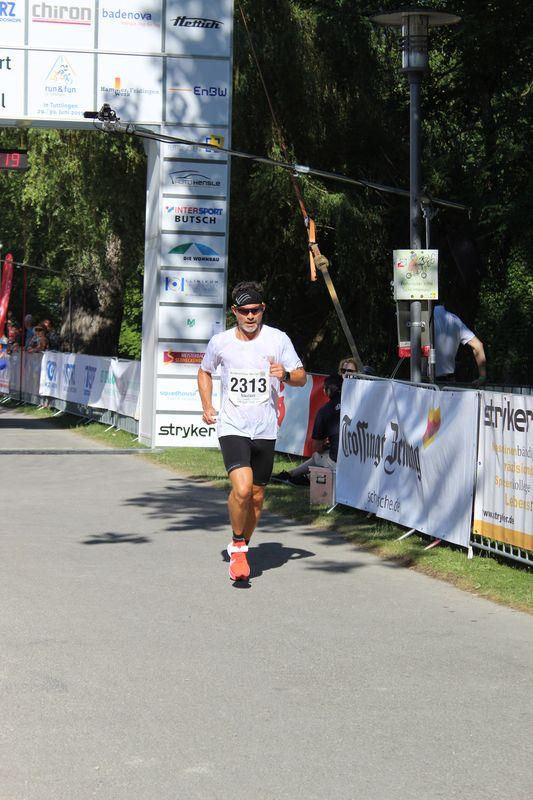 10km.Start&Ziel-Gaad 78