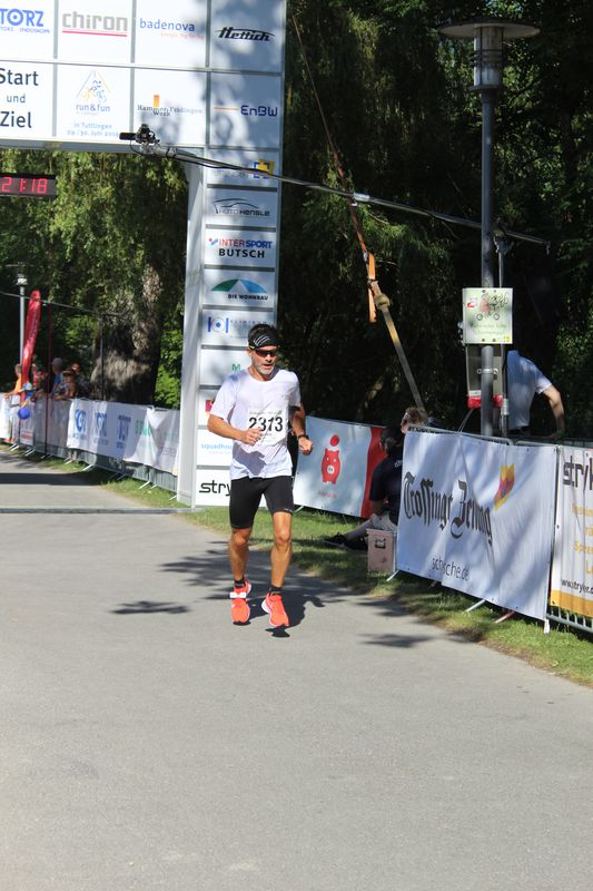 10km.Start&Ziel-Gaad 79