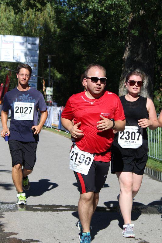 10km.Start&Ziel-Gaad 83