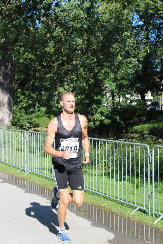 10km.Start&Ziel-Gaad 86