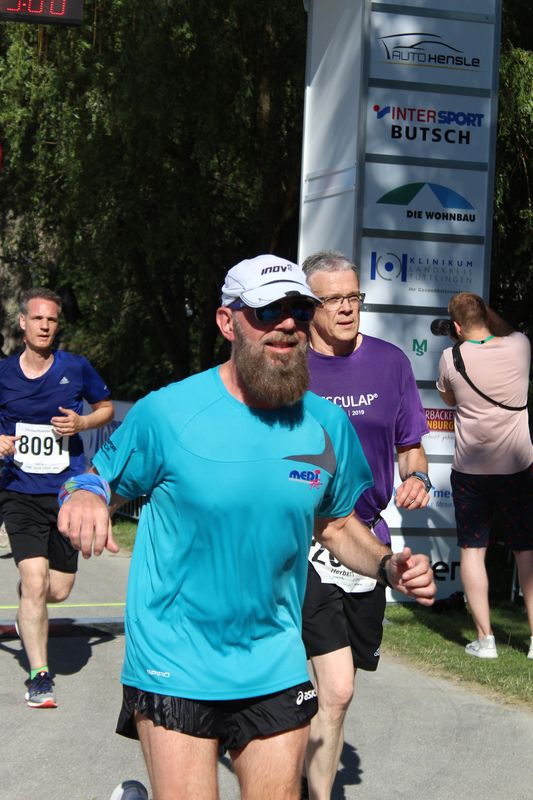 10km.Start&Ziel-Gaad 93