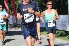 10km.Start&Ziel-Gaad 101