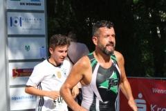 10km.Start&Ziel-Gaad 111