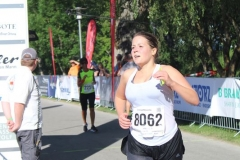 10km.Start&Ziel-Gaad 15