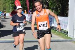 10km.Start&Ziel-Gaad 34