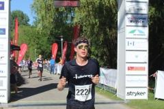 10km.Start&Ziel-Gaad 35