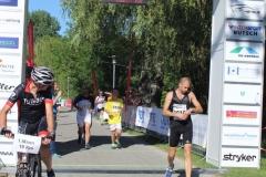 10km.Start&Ziel-Gaad 39