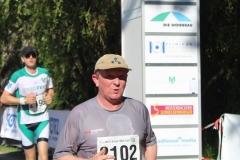 10km.Start&Ziel-Gaad 40