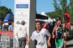 10km.Start&Ziel-Gaad 43