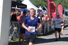 10km.Start&Ziel-Gaad 62