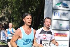 10km.Start&Ziel-Gaad 73