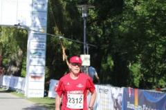 10km.Start&Ziel-Gaad 80