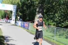 10km.Start&Ziel-Gaad 82