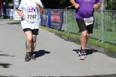 10km.Start&Ziel-Gaad 85