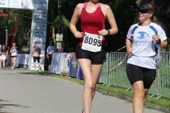 10km.Start&Ziel-Gaad 88