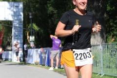 10km.Start&Ziel-Gaad 89