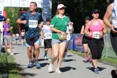 10km.Start&Ziel-Gaad 92