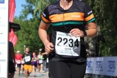 10km.Start&Ziel-Gaad 95