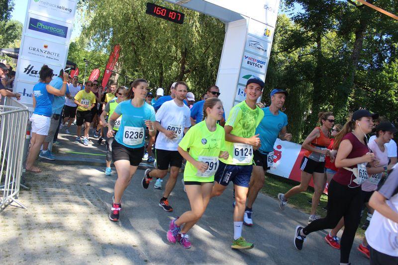 5km.Start&Ziel-Gaad 101