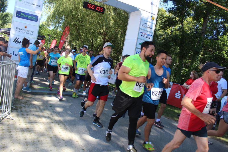 5km.Start&Ziel-Gaad 102