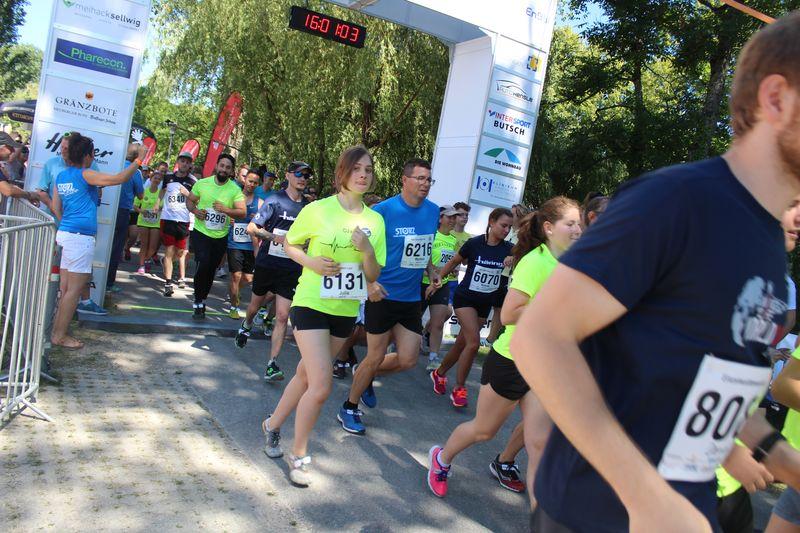 5km.Start&Ziel-Gaad 103