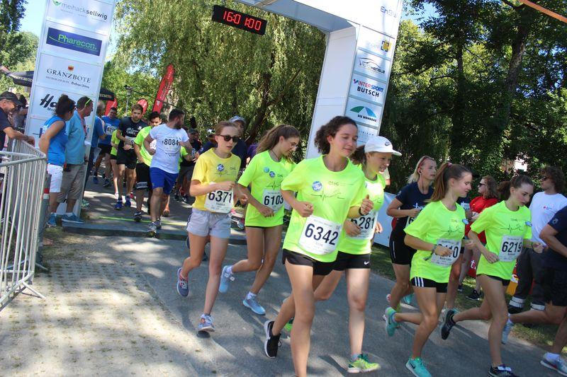 5km.Start&Ziel-Gaad 104