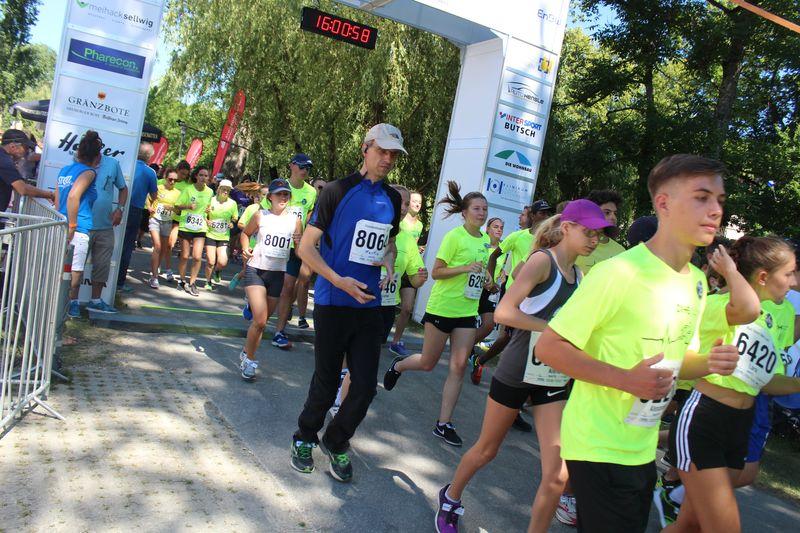 5km.Start&Ziel-Gaad 105